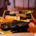 Goda viner på Tällbergsgården