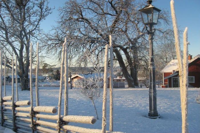Advent i Tällberg