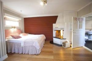 Mysigt boende på hotell i Dalarna