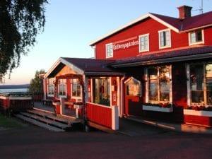 Söker du hotell i Leksand? Åk till Tällberg